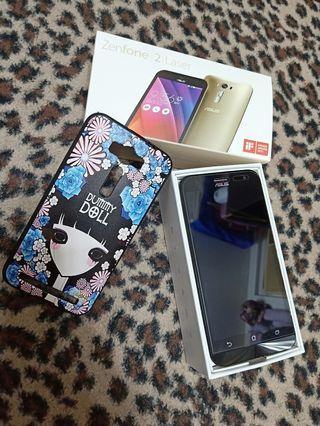 華碩 Zenfone 2 laser