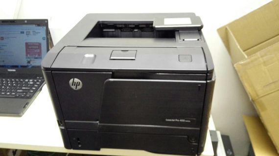 二手打印機hp