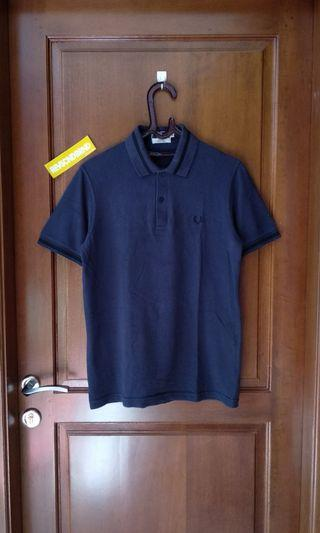 Fred Perry Reissue Single Tipped