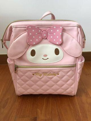 My Melody Anello style backpack