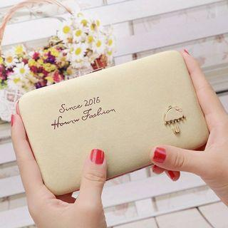 [READY STOCK] Leather Wallet Purse Clutch Box Phone Bag Card Holder