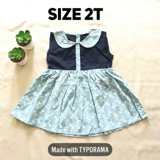 Baby Dress Cantik