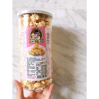 🚚 帕波爺爺原味爆米花_eat