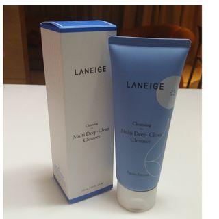 Laneige Multi Deep - Clean Cleanser 150ml