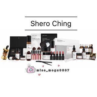 shero ching