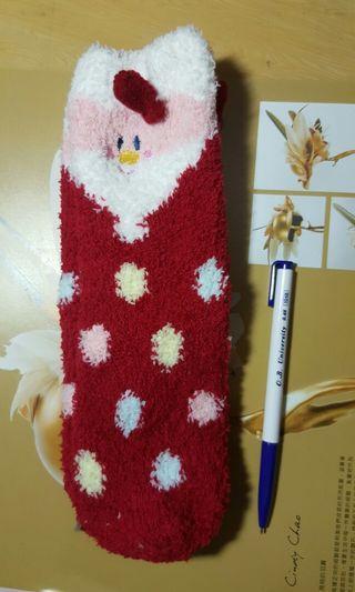 襪子聖誕襪厚襪