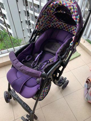 Lightweight Stroller Baby Strollers Bags Carriers Carousell