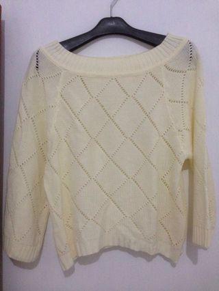 knitwear bw
