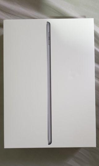 Apple Ipad 9.7 (2017) Wifi 128GB Space Grey MP2H2ZP/A