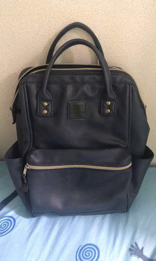 Authentic anello backbpack