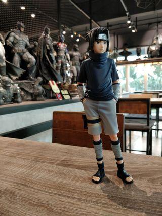 [FREE SHIPPING] Grandista Sasuke Uchiha Original figure ( Jap  Ver )