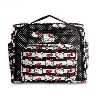 ⚡️Flash Sale⚡️Jujube Jujube Hello Kitty Dots & Stripes B.F.F.