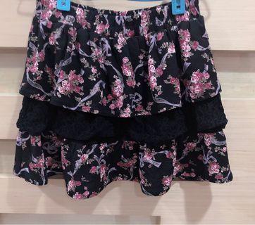 Poone裙褲F