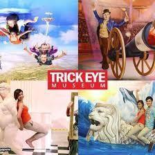 Trick Eye
