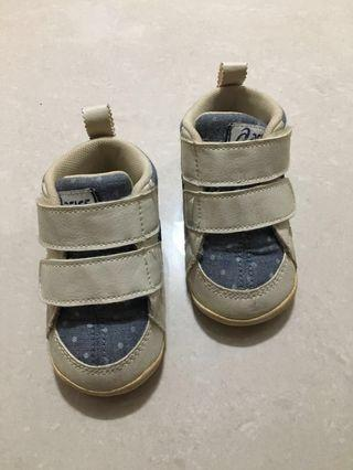 ASICS 寶寶鞋