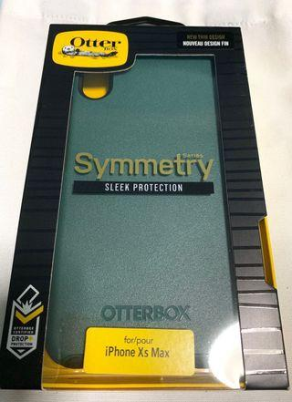 Otterbox symmetry series for iPhone XS Max