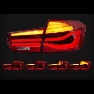 Bmw F30 Light Car Accessories Carousell Singapore