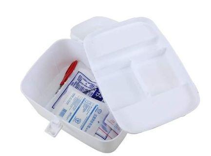 1-283家庭急救箱