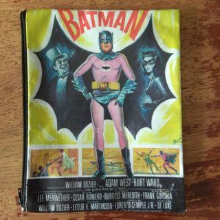 🚚 Batman pouch