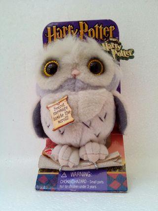 2001年 哈利波特貓頭鷹 MATTEL TOY OWL