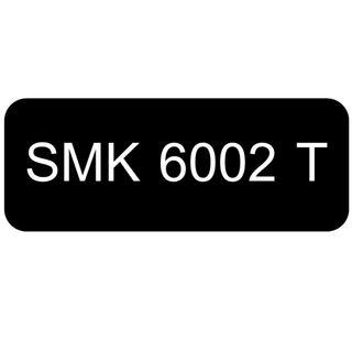 Car Number Plate for Sale: SMK 6002 T