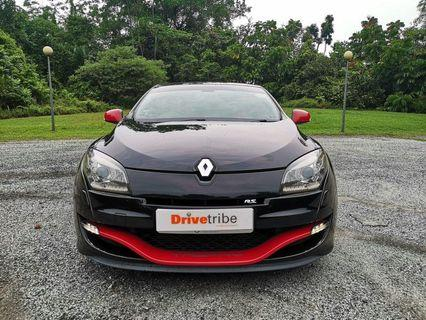 Renault Megane 2.0 RS250 Manual