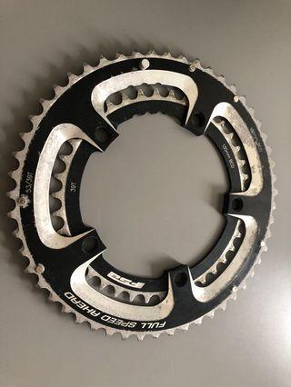 FSA 130mm BCD 53/39T chainring