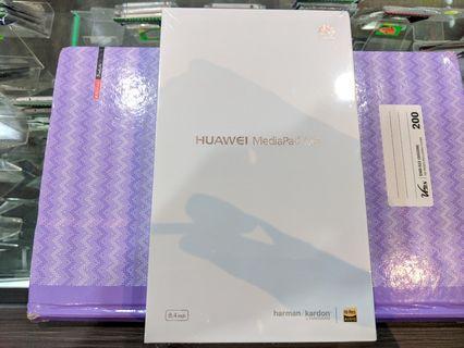 Brand New Huawei MediaPad M5 8.4 LTE 4G 4GB Ram 64GB