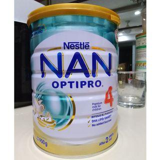 Nan Optipro 4 (New Packaging)