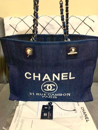 5eccf04219f7c8 chanel bag authentic preloved | Women's Fashion | Carousell Philippines