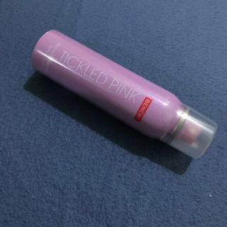 Tickled Pink Deo Body Spray - Bench