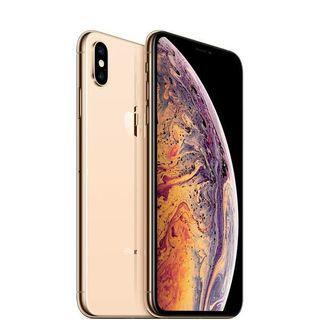 🚚 IPhone Xs Max 256gb gold