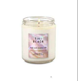 ANY Bath & Body Works candle or body mist