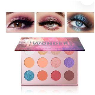 Focallure eyeshadow wonder