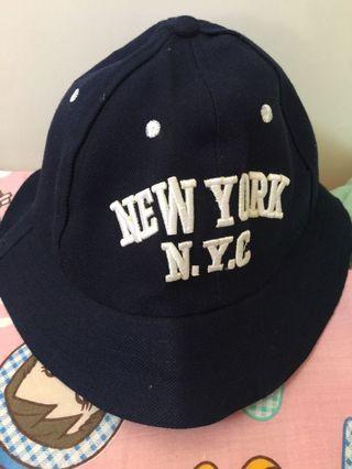 日本寶藍色漁夫帽