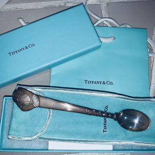 4ffc5925c5d Tiffany   co feeding spoon (baseball)