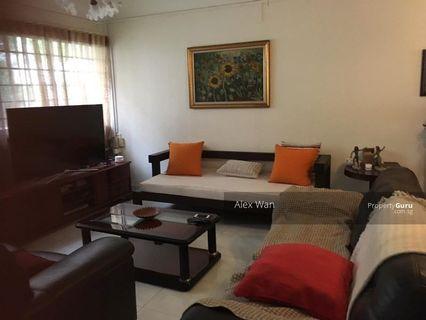 FOR SALE: 225 BISHAN STREET 23 - 3 Bedrooms