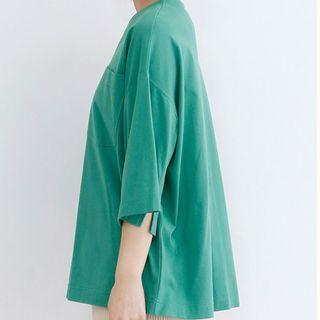 🚚 日系merlot 寬鬆上衣
