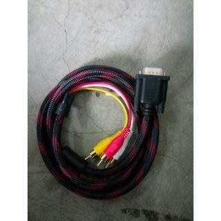 -1358- vga cable