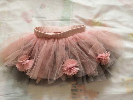 🚚 女童 蓬蓬裙