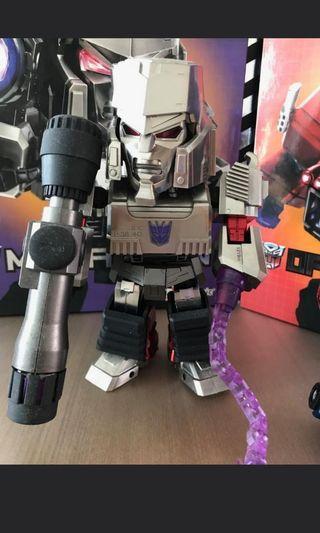 🚚 Transformers Megatron