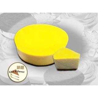 [ 6 inches ] Fruit's Mirror Cheesecake 水果镜面起司蛋糕
