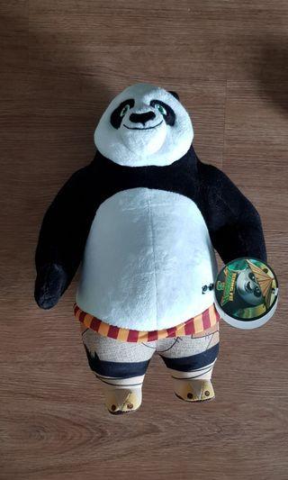🚚 Kung Fu Panda, PO soft toy