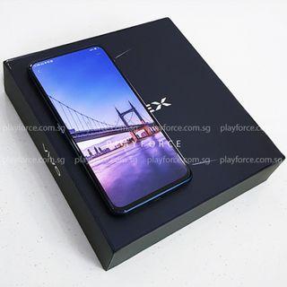 Vivo Nex Dual Display 128GB Polar Blue