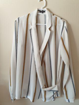 Sheike blouse