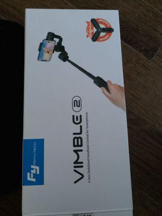 Vimble 2  自拍神器 (深灰色)