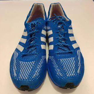 Adidas Made in Germany Prime Knit track Adizero running shoe