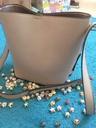 New Look Grey Bag