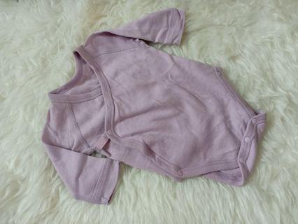 Jumper Uniqlo Ungu