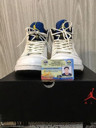 low priced eeb34 8cf92 jordan shoes size 12   Men s Fashion   Carousell Philippines